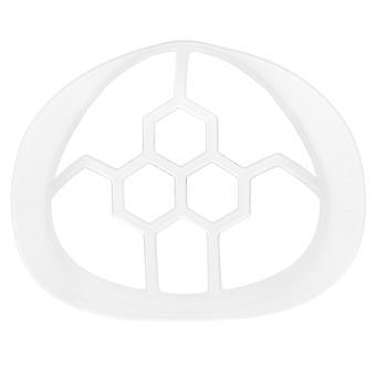 10pcs Mask Internal Support Mask Lipstick Frame Mask Bracket For Breathing