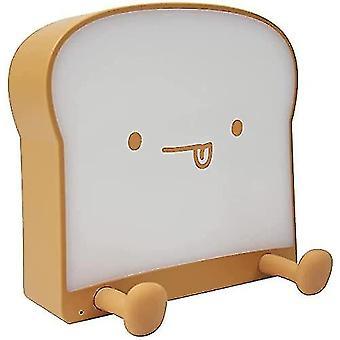 Lampe de chevet pour enfants avec lampe de chevet mignonne pour enfants avec support de smartphone intégré