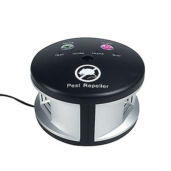 360 Grad Indoor Ultraschall Maus Repeller