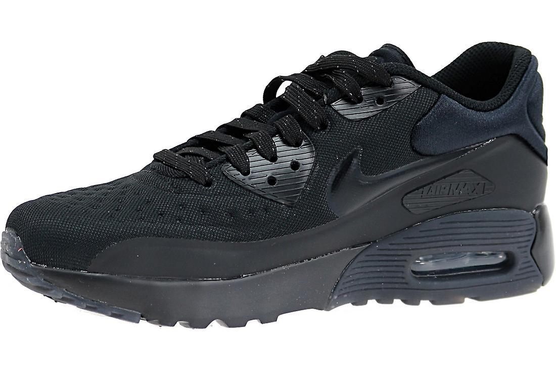 Nike Air Max 90 Ultra GS 844599 008 barna joggesko