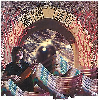 Ruby Fray - Grackle [Vinyl] USA import