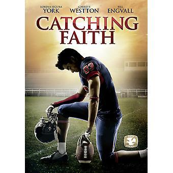 Smittande tro [DVD] USA import
