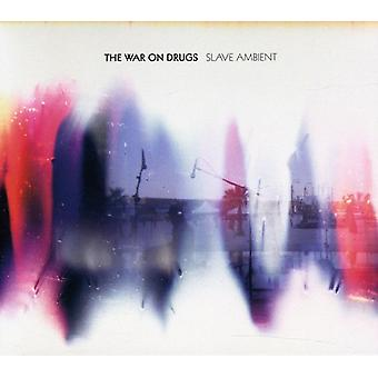 War on Drugs - Slave Ambient [CD] USA import