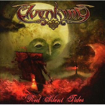 Elvenking - Red Silent Tides [CD] USA import