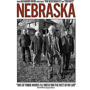Importazione USA Nebraska [DVD]