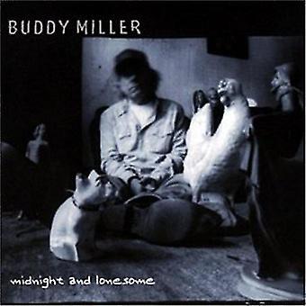Buddy Miller - Midnight & Lonesome [CD] USA import