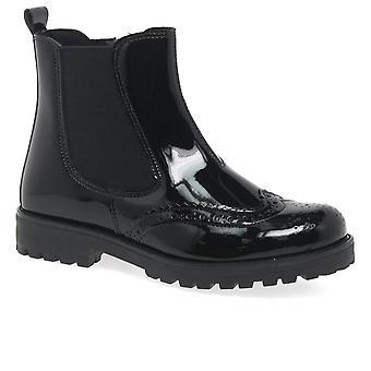 Kids at Clinks Assisi Jodphur Girls Boots