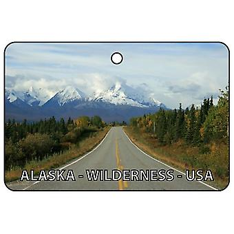 Assainisseur d'Air d'Alaska - Wilderness - USA voiture