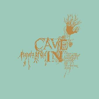 Cave in - Planets of Old [CD] USA import