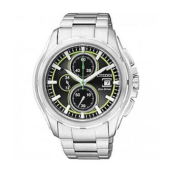 Citizen Eco-Drive Sport Chrono Uhr CA0270-59 g