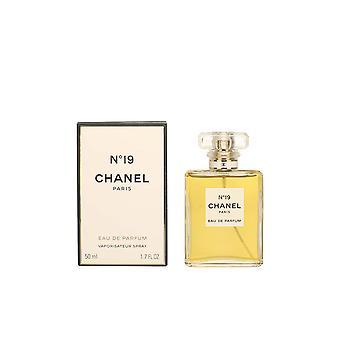 Chanel nro 19 Edp Spray 100 Ml naisten