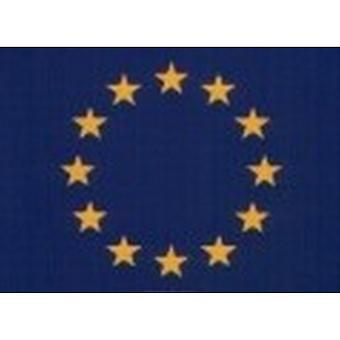 W4 European Automotive Sticker