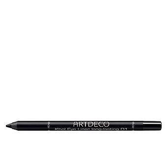 ArtDeco Khol Eye Liner larga duración #01 negro 1,2 Gr para las mujeres