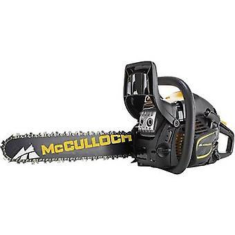 McCulloch CS 450 Elite Benzin Kettensäge 2 kW/2.72 BHP Klingenlänge 450 mm