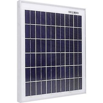 Phaesun Sun Plus 20 Polycrystalline solar panel 20 Wp 12 V