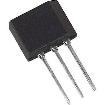 STMicroelectronics X0402NF Tyristor (SCR) TILL 202 800 V 900 mA