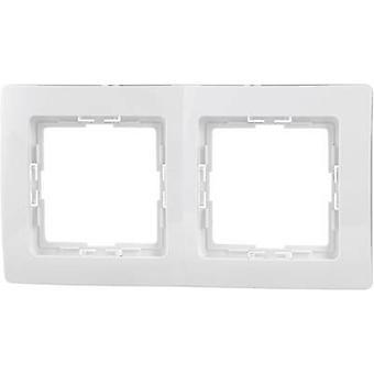 Kopp 2 x Frame Parijs wit 308502080
