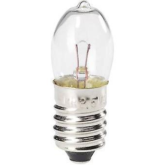 Barthelme 00682507 Bicycle light bulb 2.50 V 1.875 W Clear 1 pc(s)