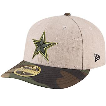 New Era 59Fifty LP Fitted Cap - NFL Dallas Cowboys