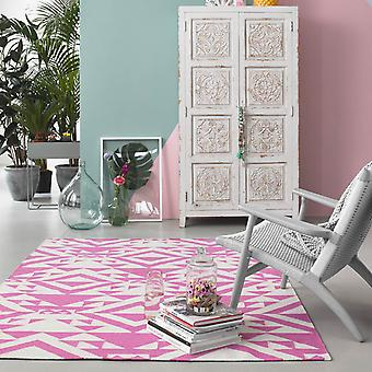 Pink Mellow Rugs 004 11 By Accessorize