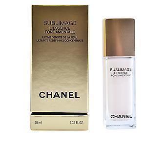 Chanel Sublimage L'Essence Fondamentale 40 Ml For Women