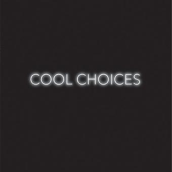S - Cool Choices [CD] USA import