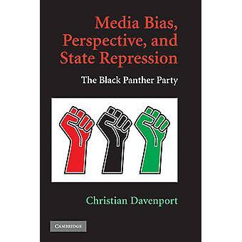 Media Bias - perspectief - en onderdrukking - de Black Panther Pa staat