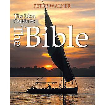 Der Löwe-Leitfaden für die Bibel von Peter Walker - 9780745952925 Buch