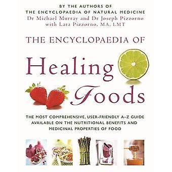Itsevarmasti Healing Foods Michael Murray - Joseph E. Pizz