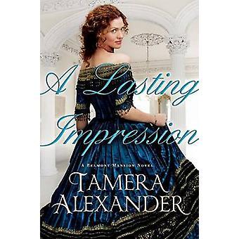 Una impresión duradera de Tamera Alexander - libro 9780764206221