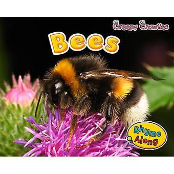 Bees by Rebecca Rissman - 9781406241310 Book