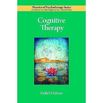 Cognitieve therapie door Keith S. Dobson - 9781433810886 boek