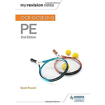 My Revision Notes - OCR GCSE (9-1) PE 2nd Edition by Sarah Powell - 97