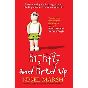 Fit - femtio och sköt upp (Main) av Nigel Marsh - 9781743315583 bok