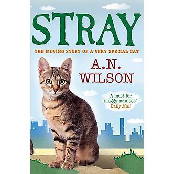 Stray (Main) A. N. Wilson - 9780857890740 kirja