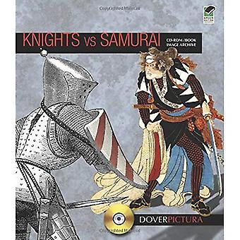 Rycerze kontra Samurai Rycerze kontra samuraj
