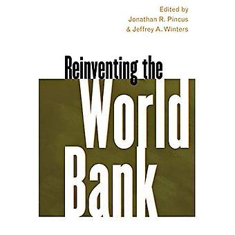 Neuerfindung der Weltbank