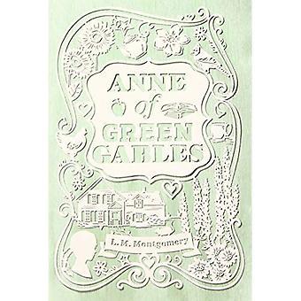 Ania z zielonego wzgórza (Anne of Green Gables powieści)