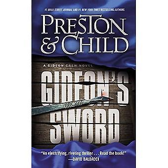 Gideons svärd (Gideon Crew)