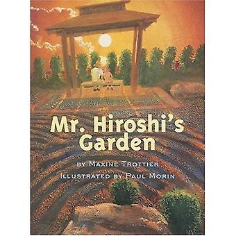 Mr Hiroshis Garden