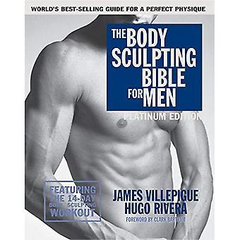 Body Sculpting Bijbel voor mannen: vierde editie