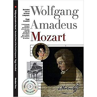 New Illustrated Lives of Great Composers: Mozart (New Illustrated Lives/Great)