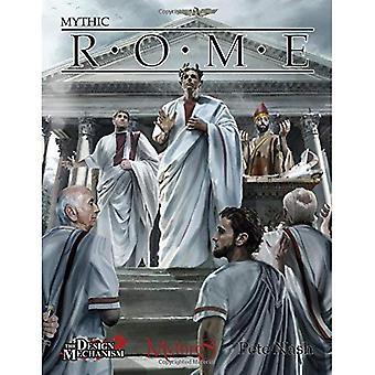 Mytiske Roma