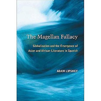 La falacia de Magallanes: La globalización y el surgimiento de la literatura Asia y África en Español