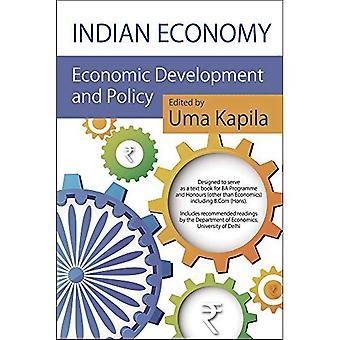Intian talous: Talouskehitystä ja politiikka