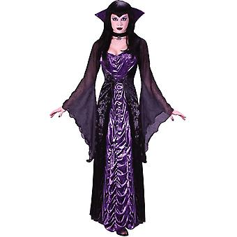 Velvet Countess Adult Costume
