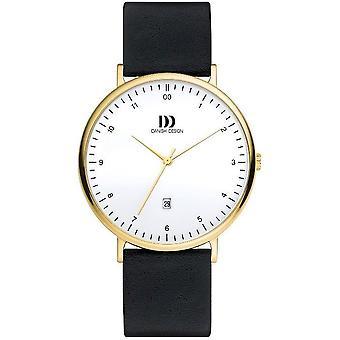 Tanskan design Miesten Watch IQ15Q1188-3310093