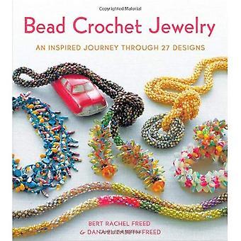Perle hæklet smykker: En inspireret rejse gennem 27 design