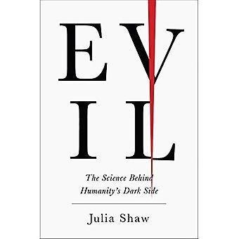 Evil: Vitenskapen bak menneskehetens mørke Side
