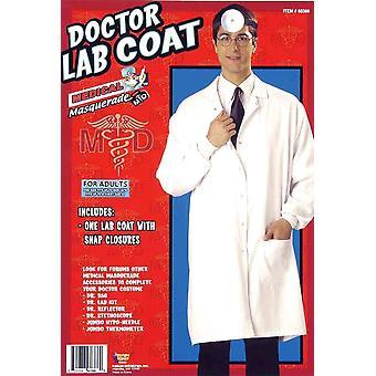 مختبر معطف الطبيب